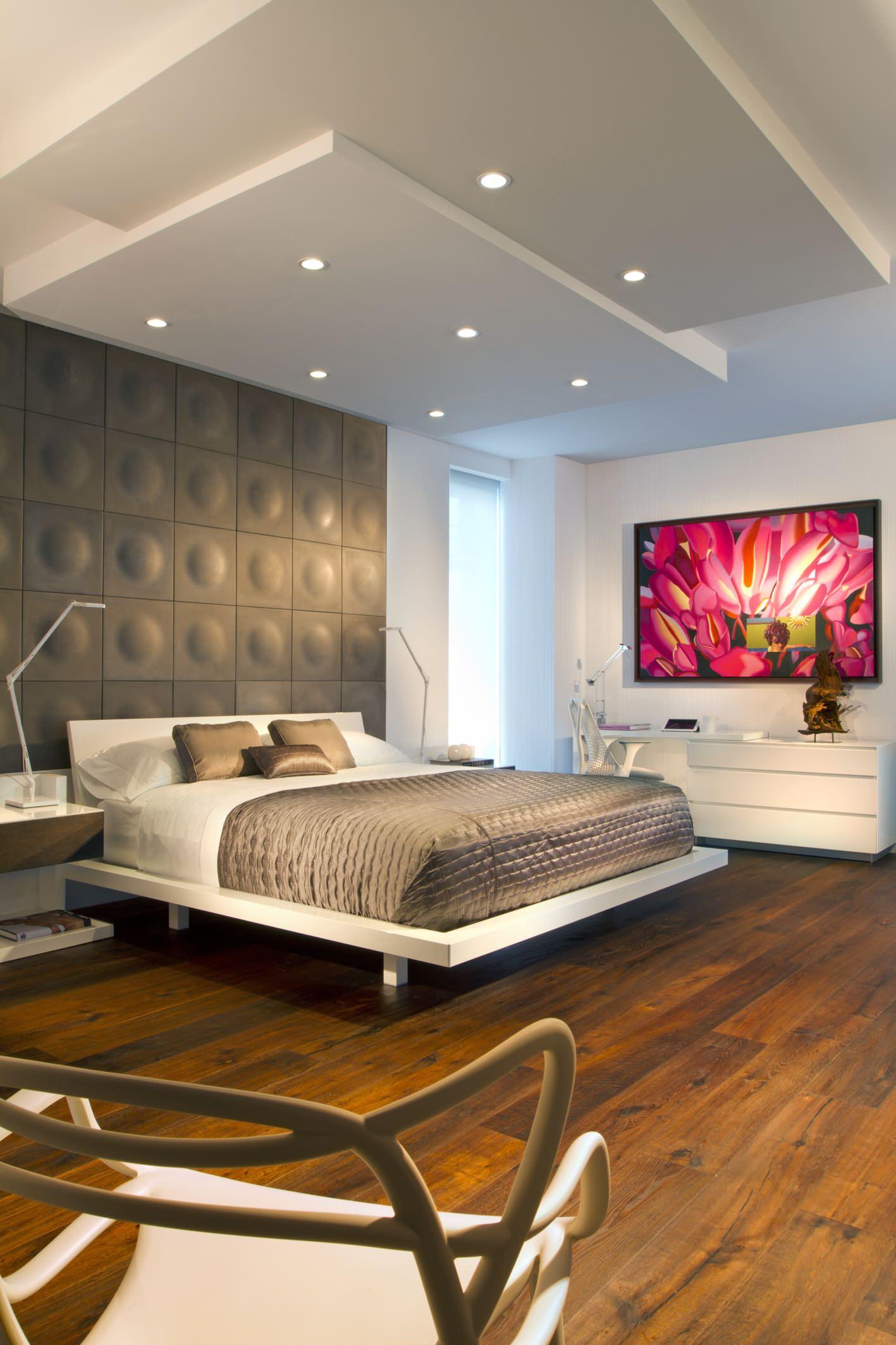 Inspírese con las Ideas de Dormitorio Blanco