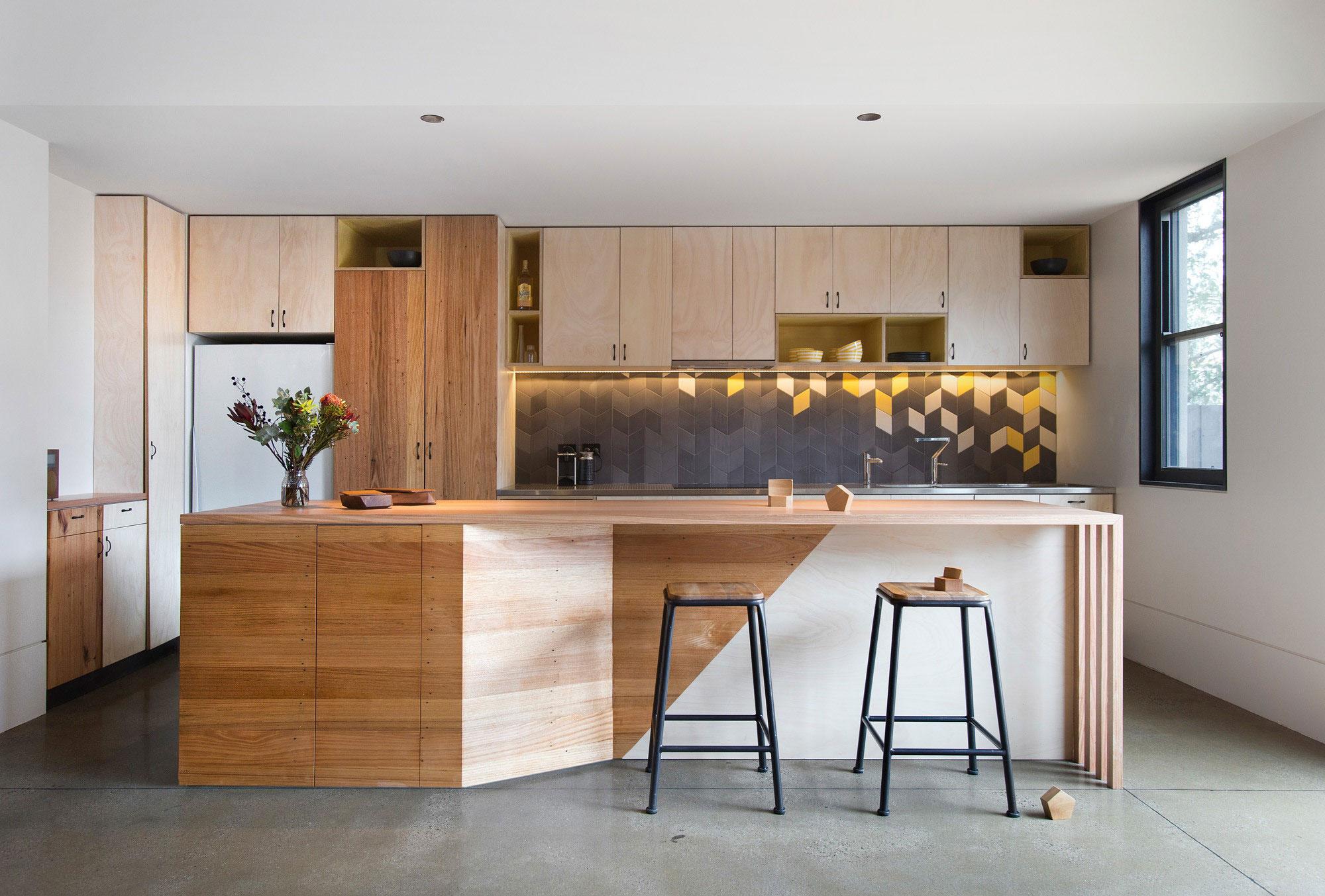 cocinas modernas 6