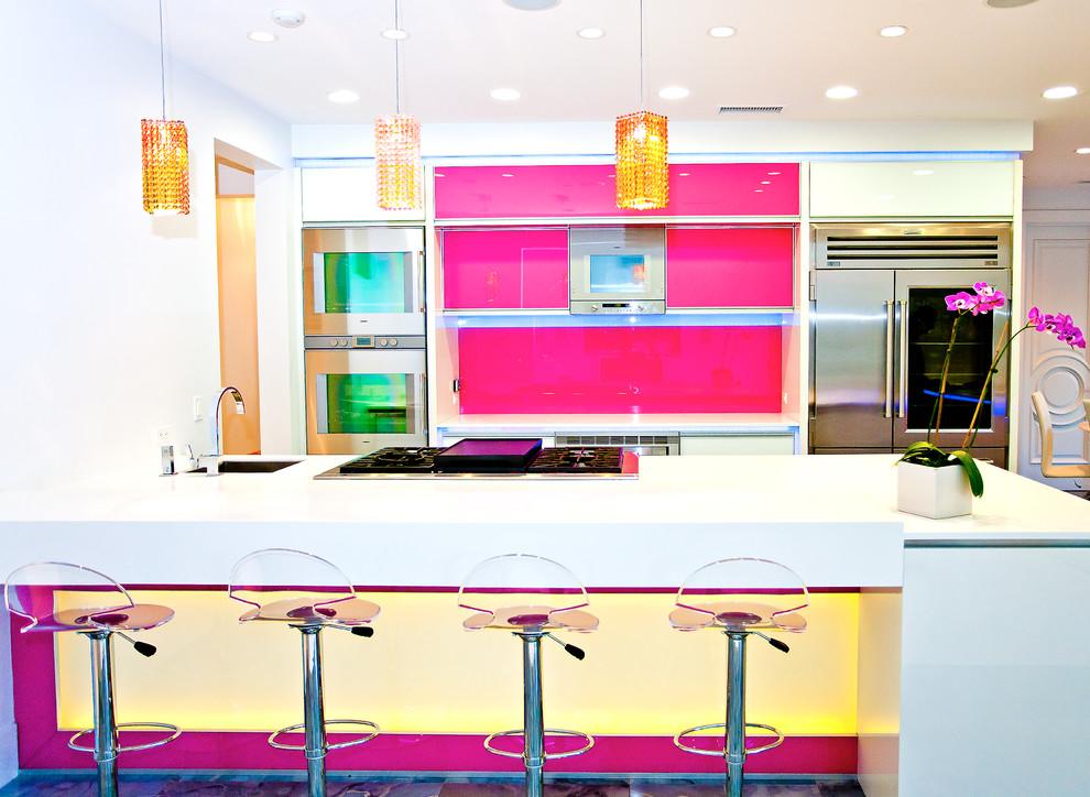 cocinas modernas 9