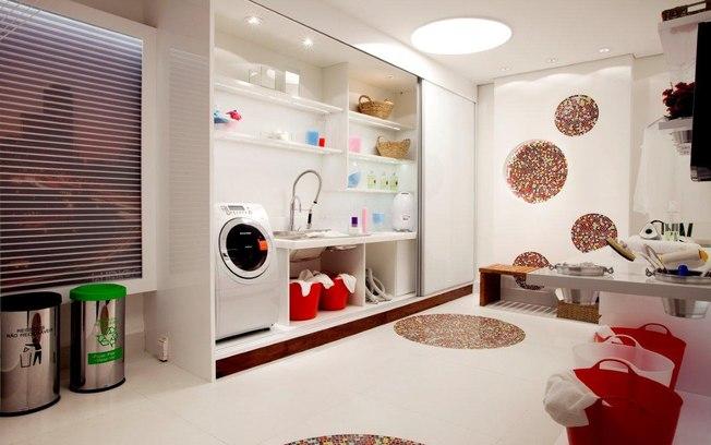 decorar cuarto lavado 12