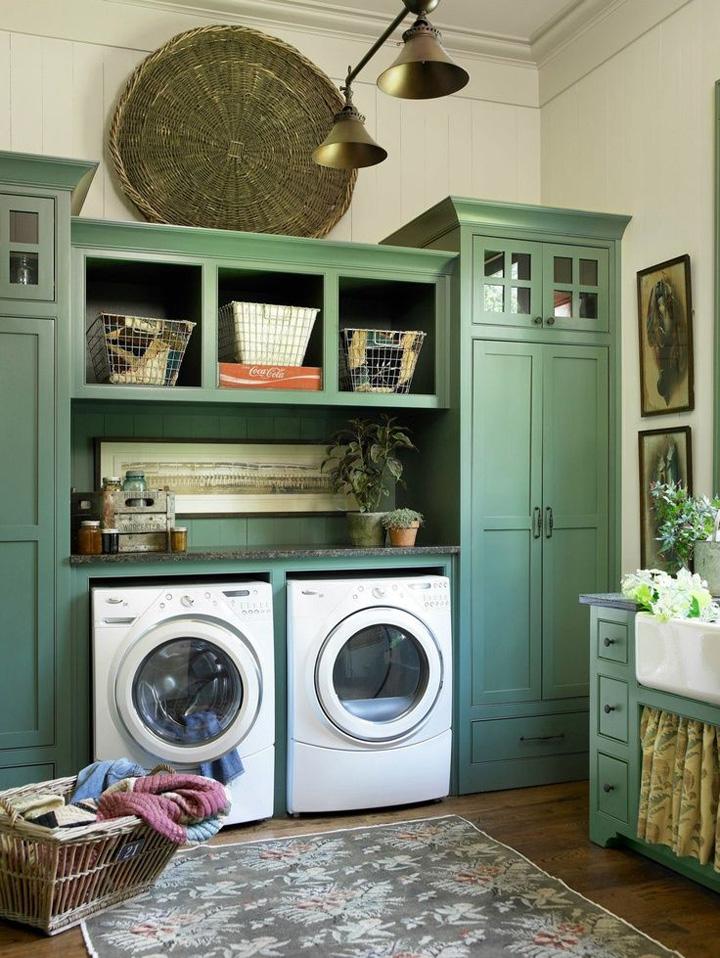decorar cuarto lavado 3