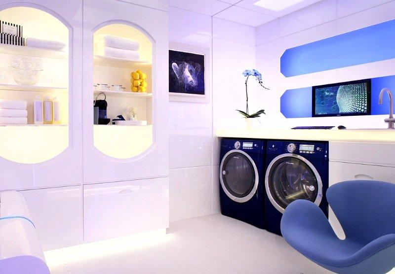 decorar cuarto lavado 9