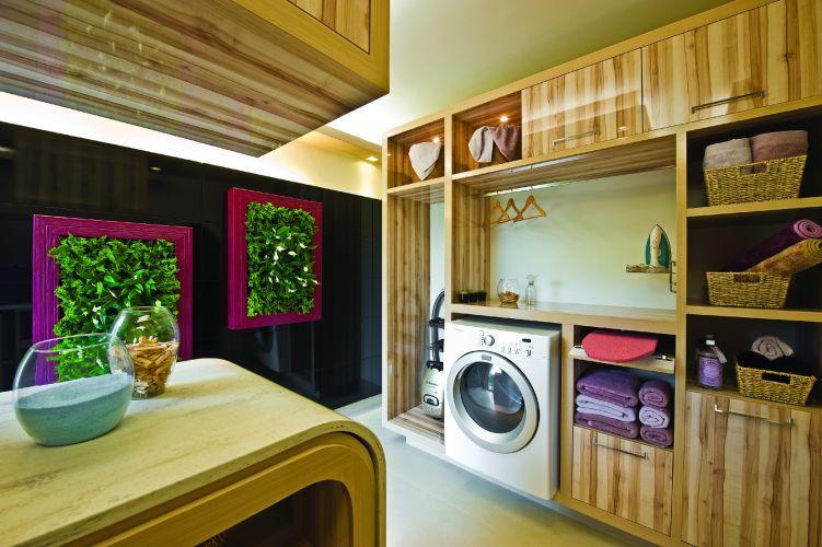 decorar cuarto lavado