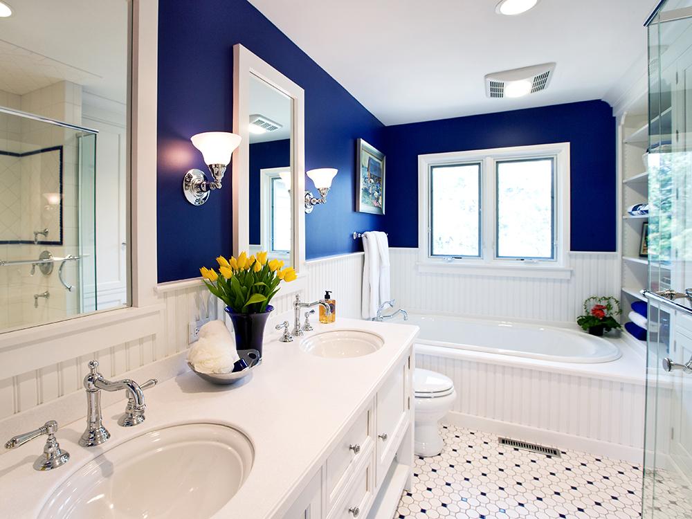 Baños: Ideas, diseños y decoración