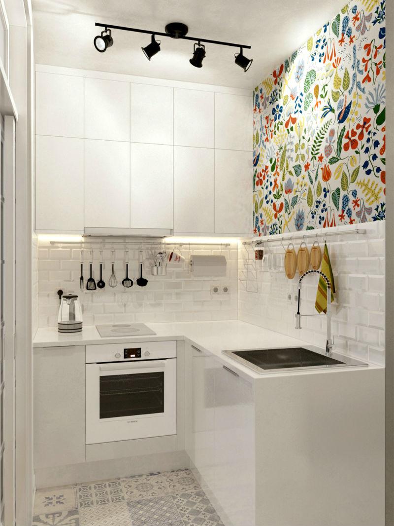 Ideas y Diseños de Gabinetes de Cocina