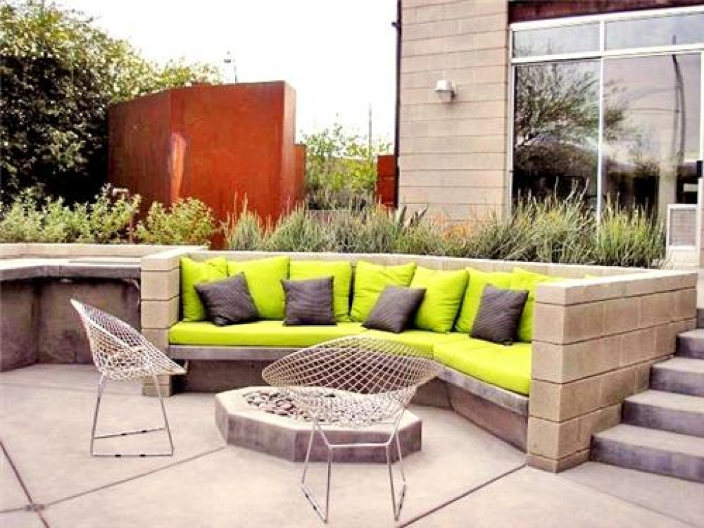 patio design 10