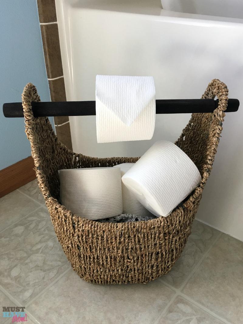 Portarrollos papiel higienico 18