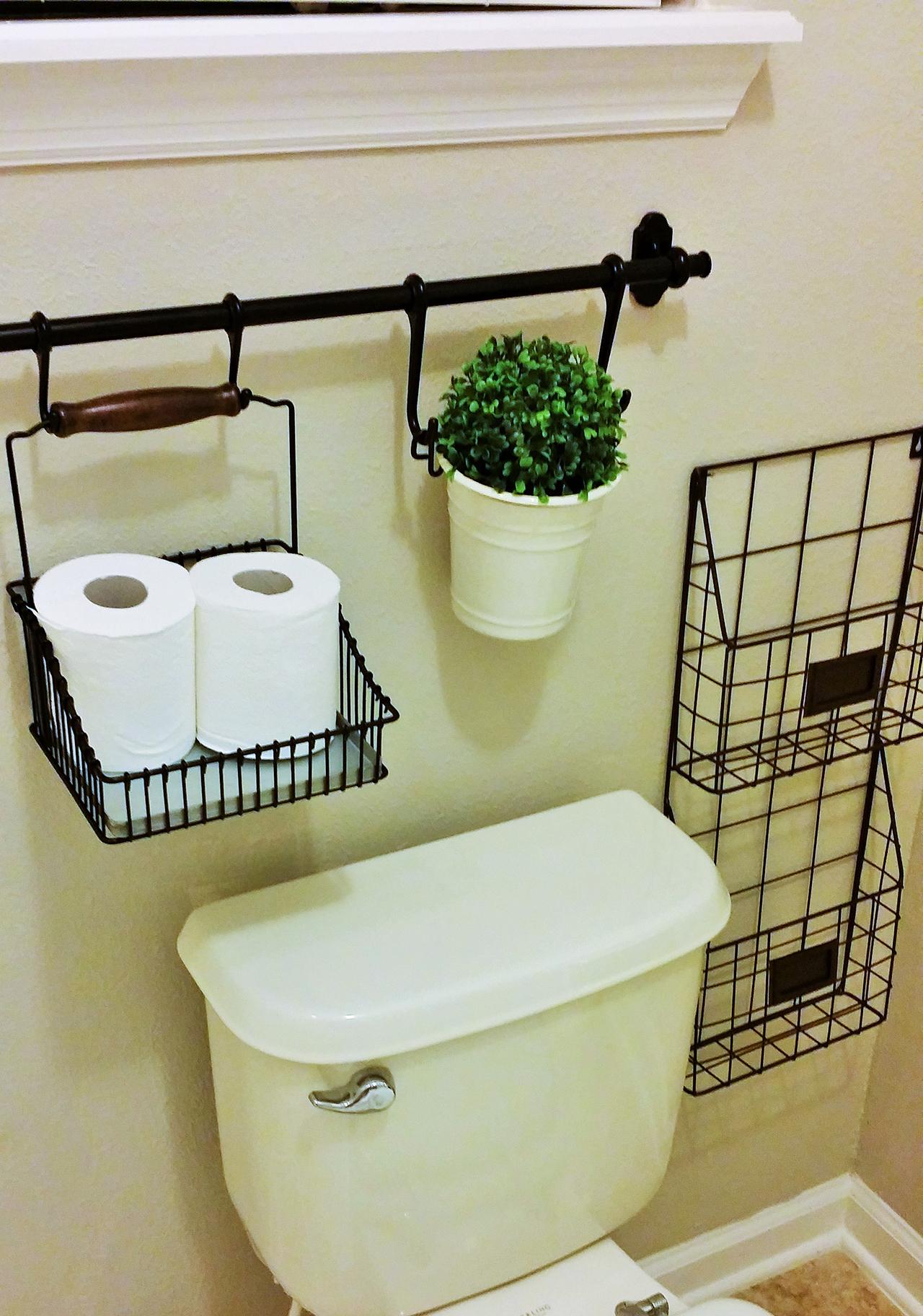 Portarrollos papiel higienico 19