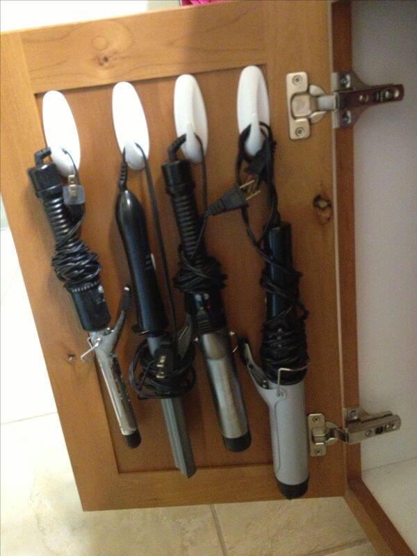 Ideas Geniales de Almacenamiento y Organización en el Hogar
