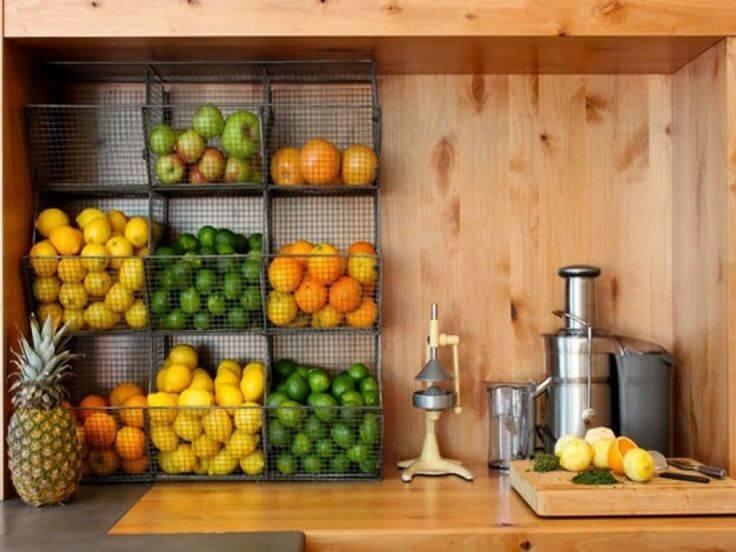 almacenamiento y organizacion en el hogar 22
