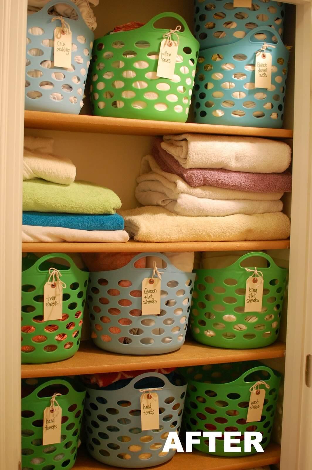 almacenamiento y organizacion en el hogar 4
