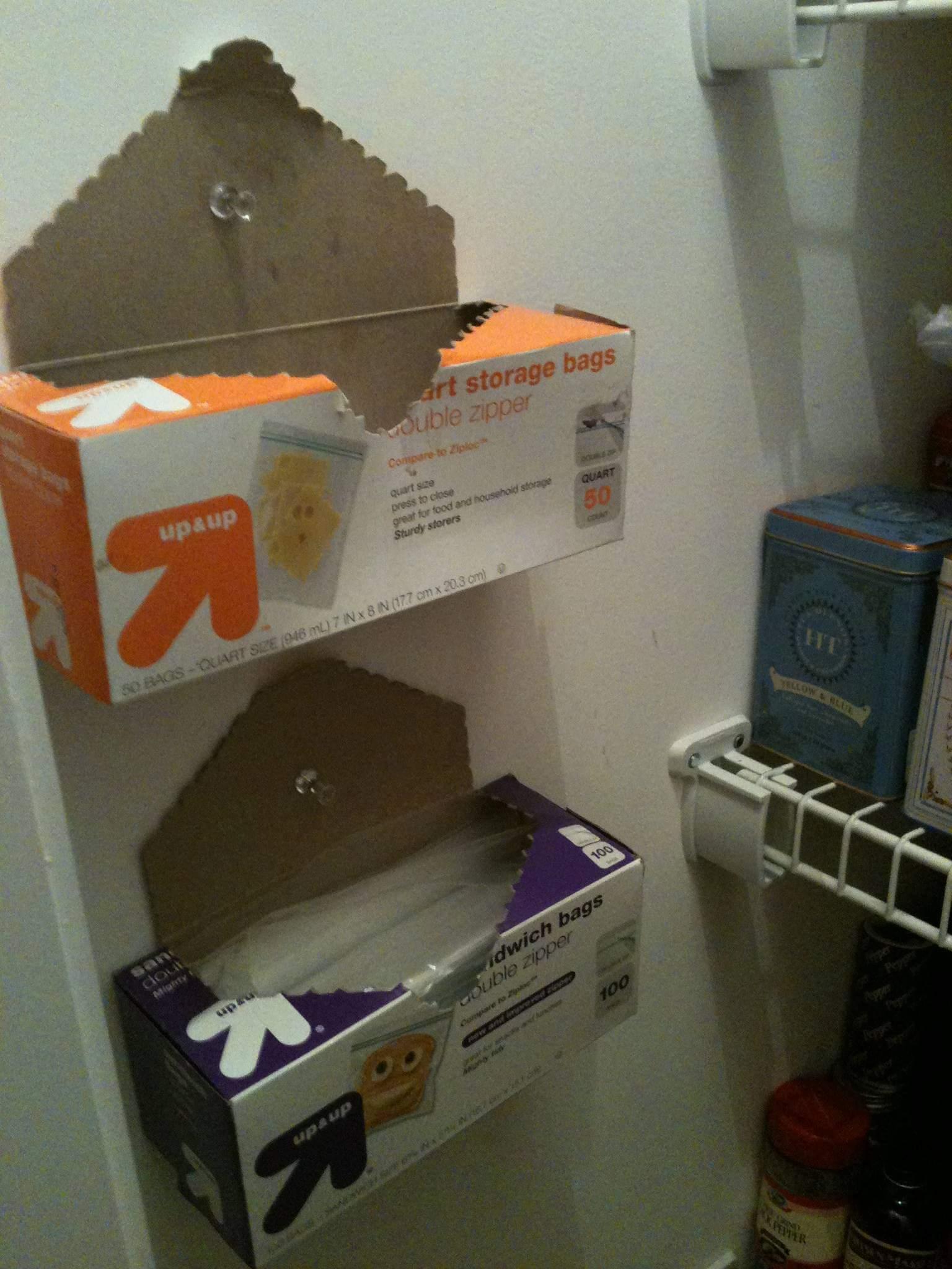 almacenamiento y organizacion en el hogar 7