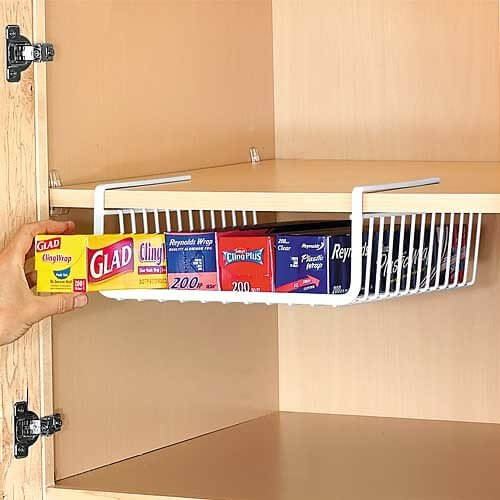almacenamiento y organizacion en el hogar 8