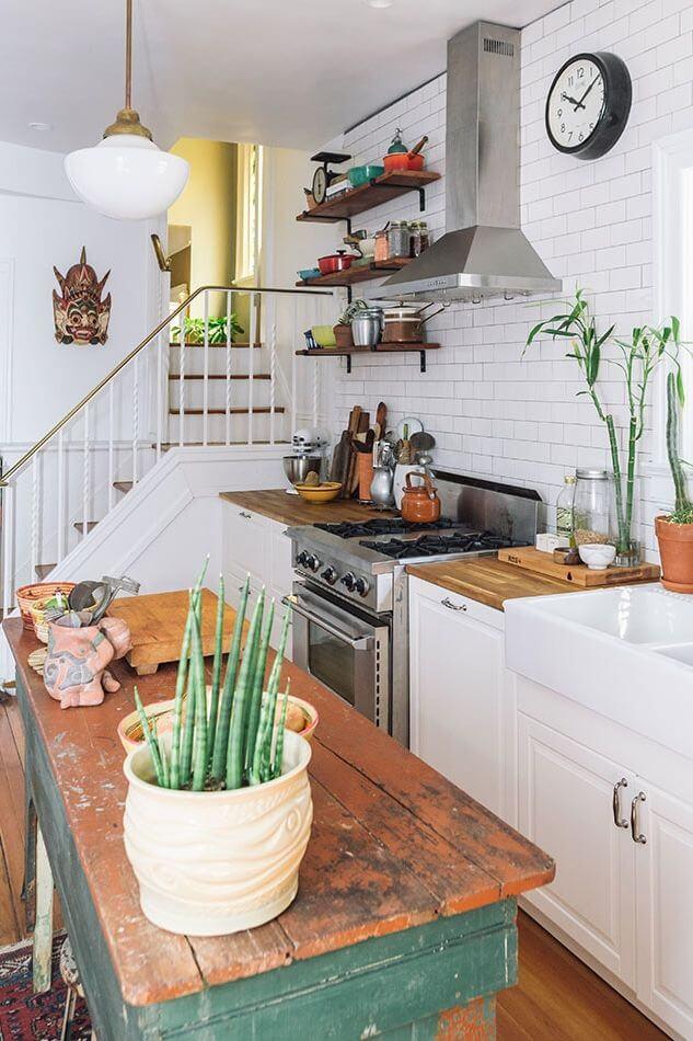 cocinas caseras 9