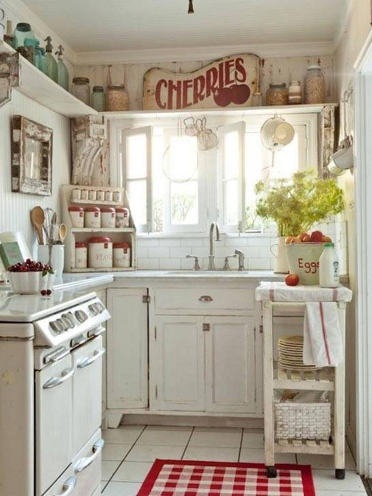 cocinas rusticas 21