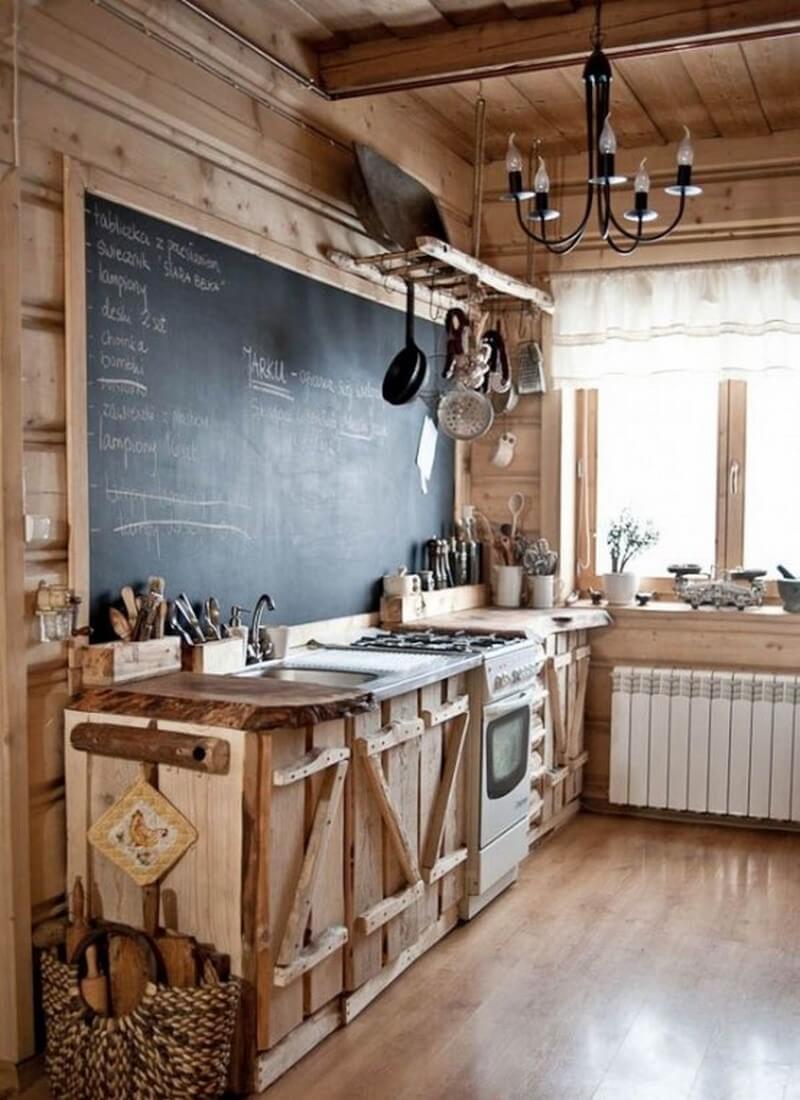 cocinas rusticas 7