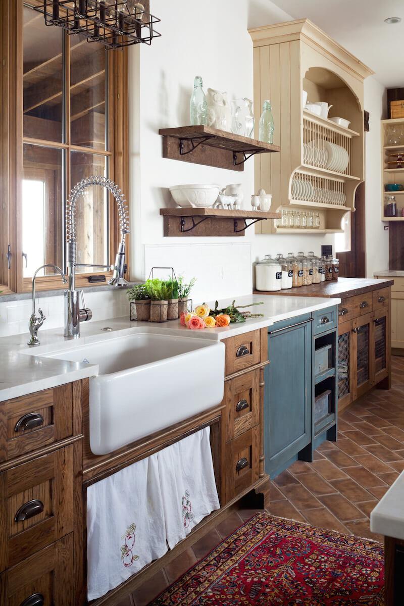 colores gabinetes cocina 12