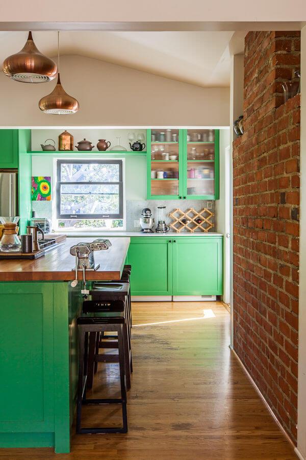 colores gabinetes cocina 16