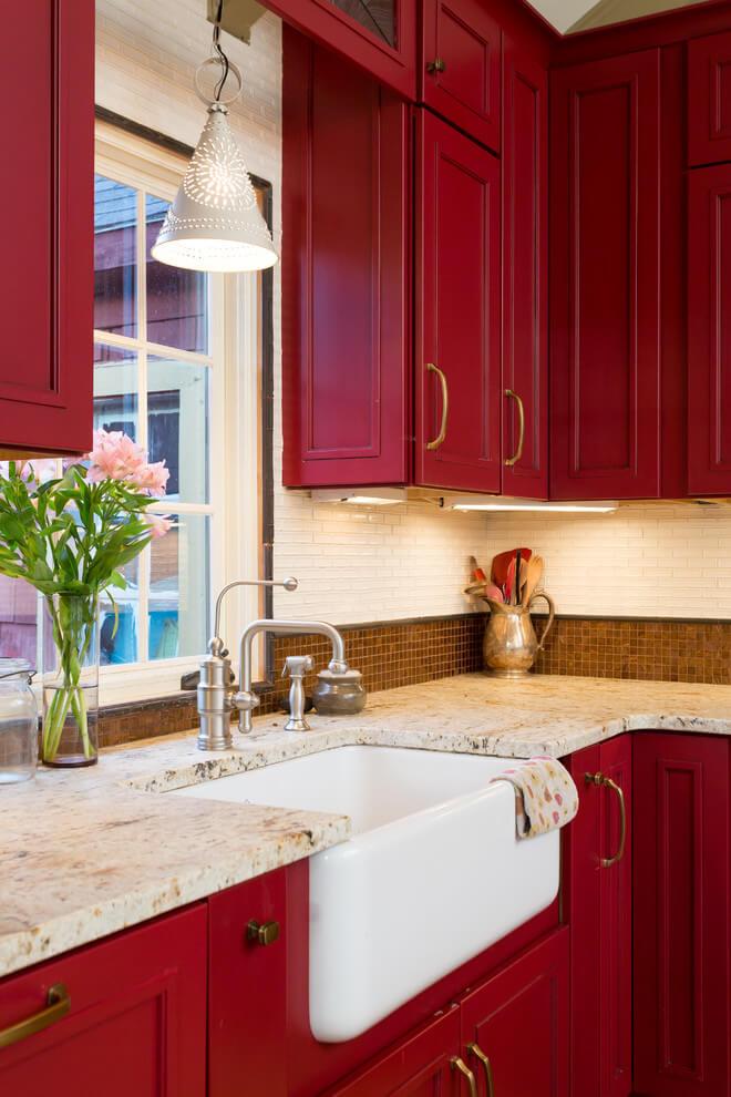 colores gabinetes cocina 19