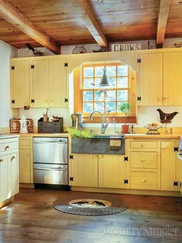 colores gabinetes cocina 20