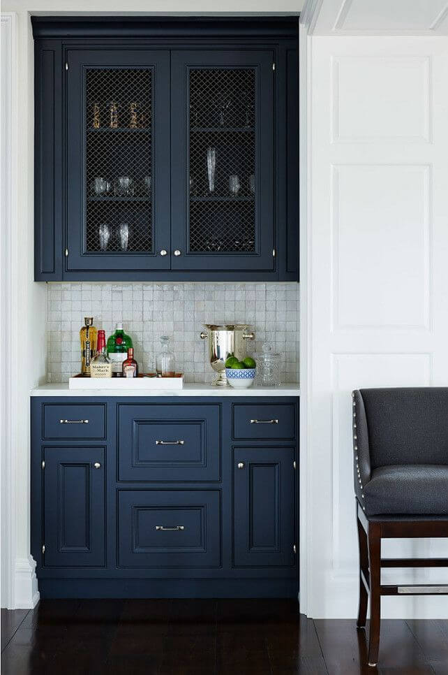 colores gabinetes cocina 21