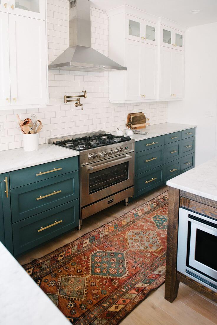 colores gabinetes cocina 22