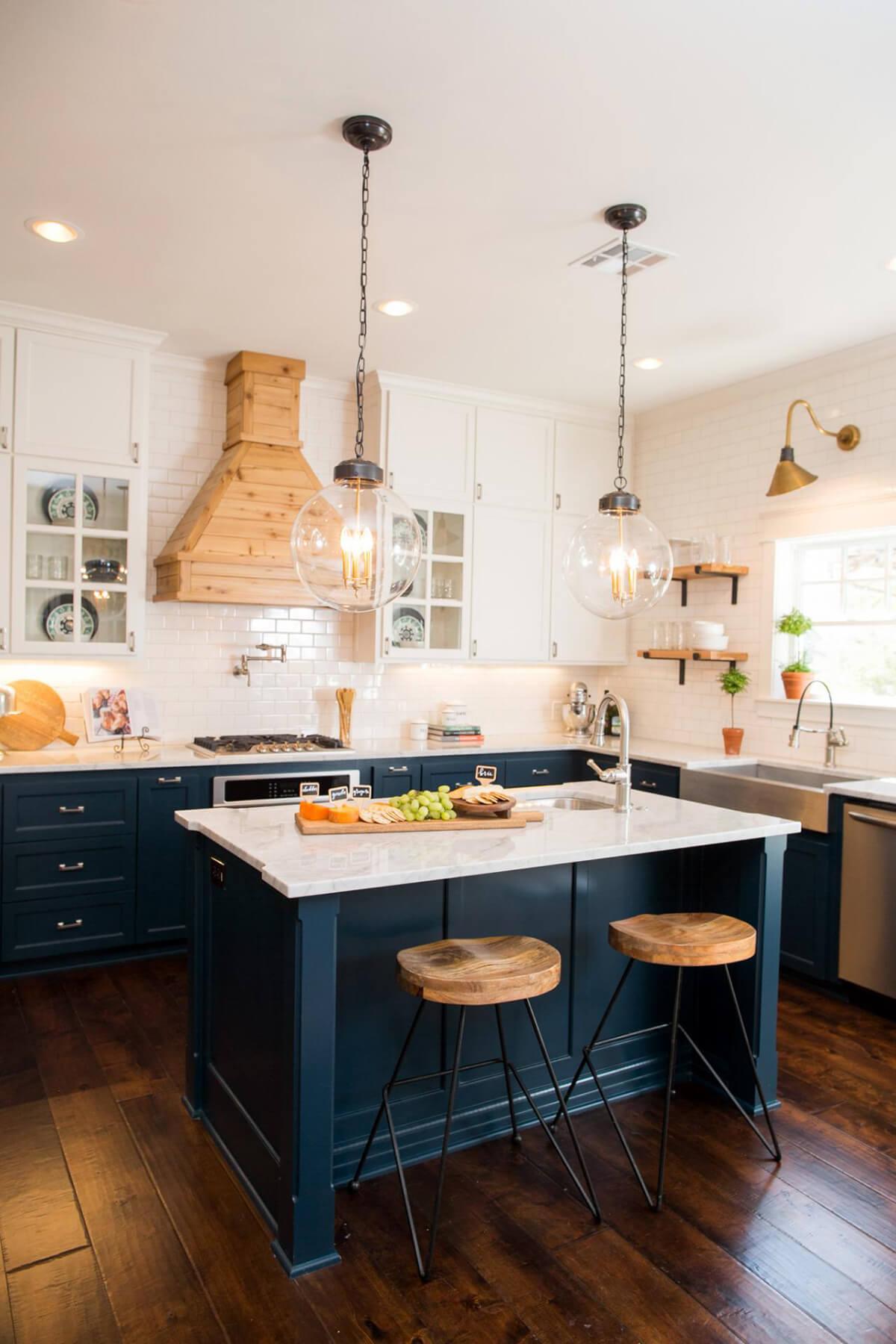 colores gabinetes cocina 3
