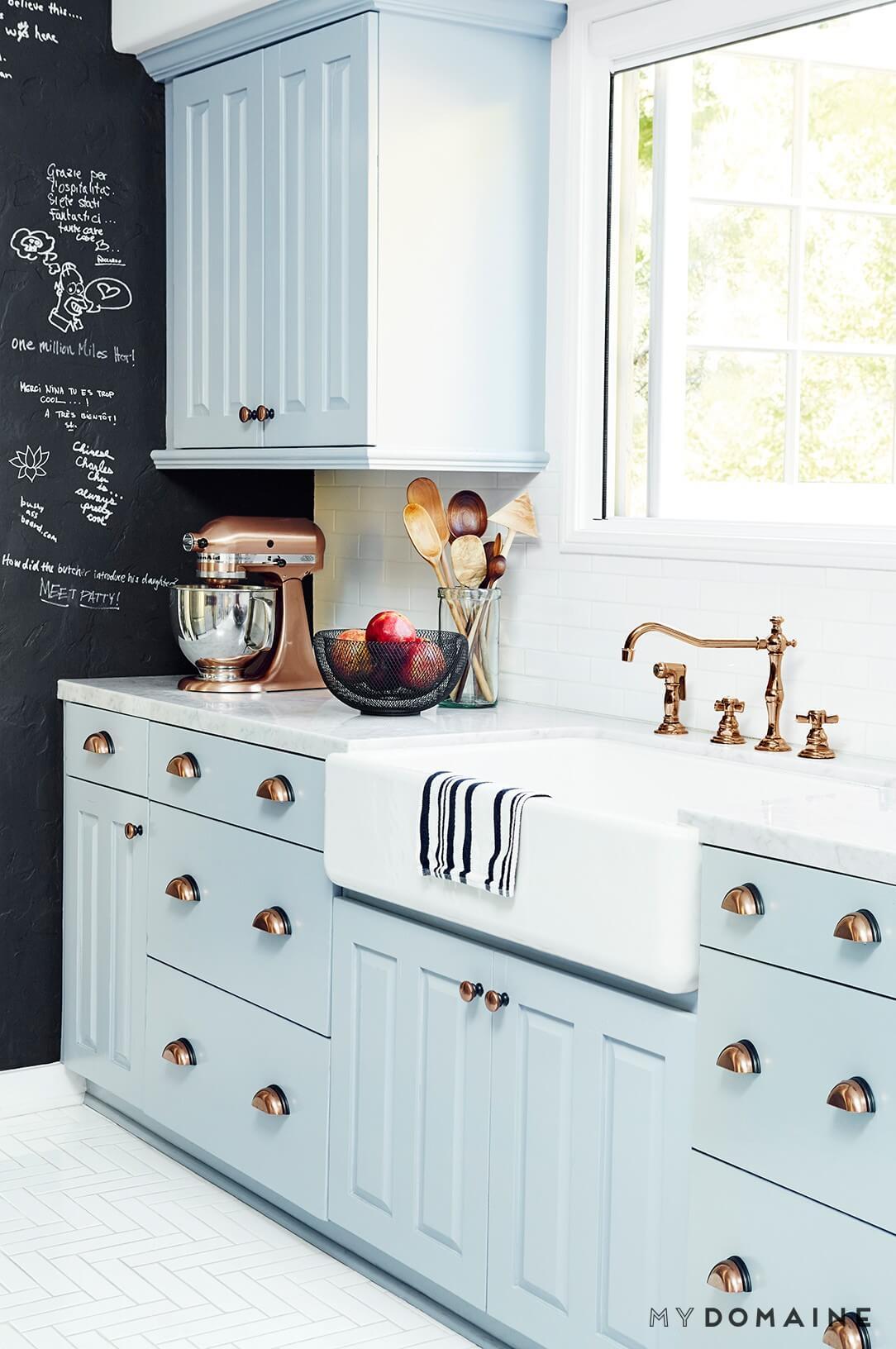 colores gabinetes cocina 4