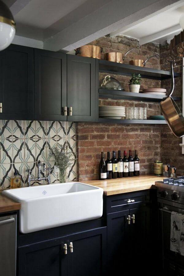 colores gabinetes cocina 6