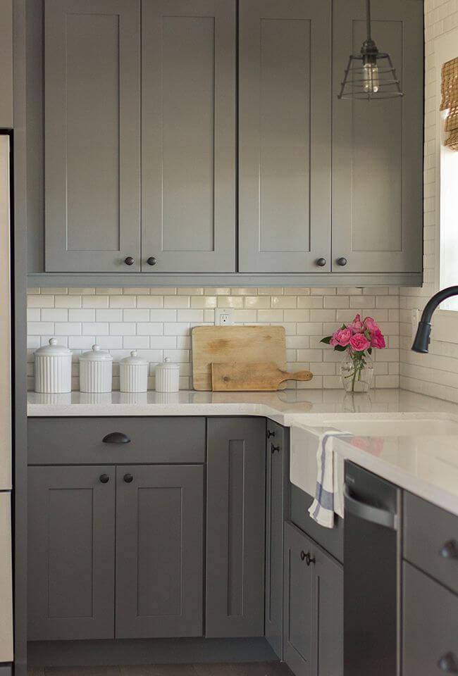 colores gabinetes cocina 8