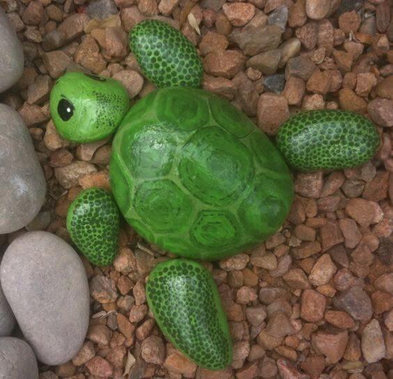 Ideas de Proyectos de Jardín usando Rocas