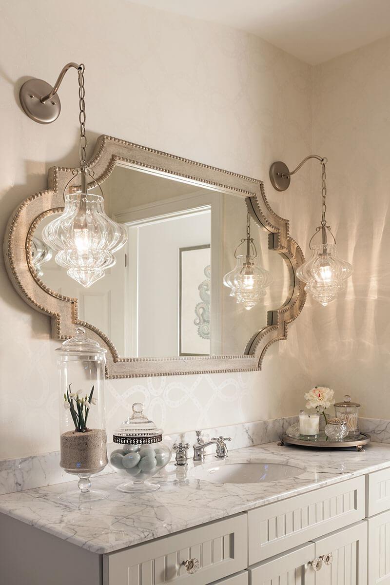 Ideas de Decoración de Espejo para su Hogar
