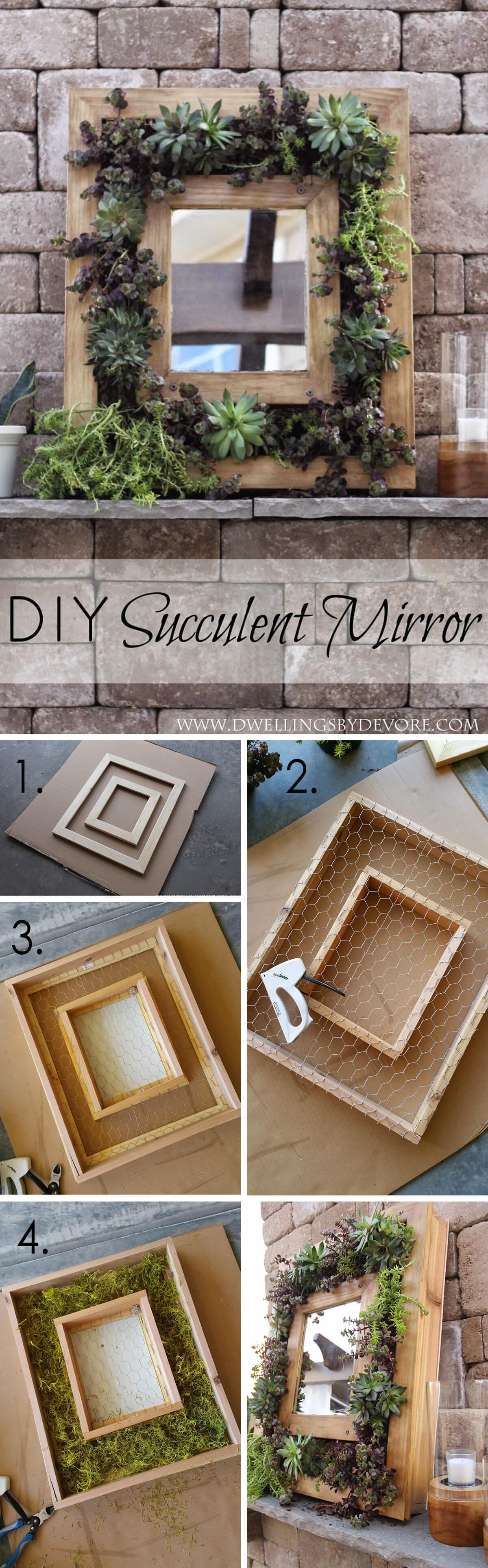 decorar con espejos 9 1