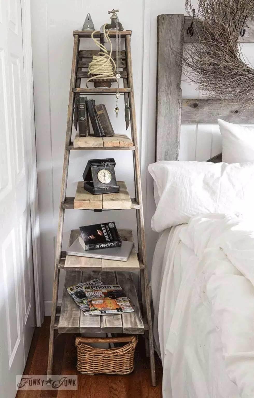 decorar dormitorio rustico 14