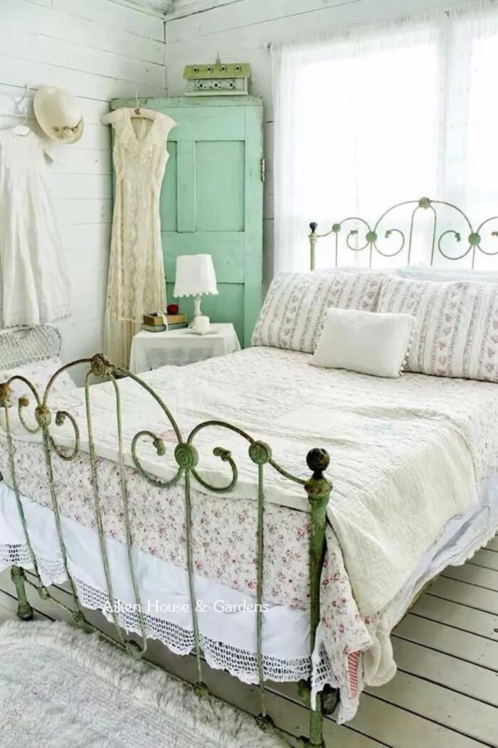 decorar dormitorio rustico 17