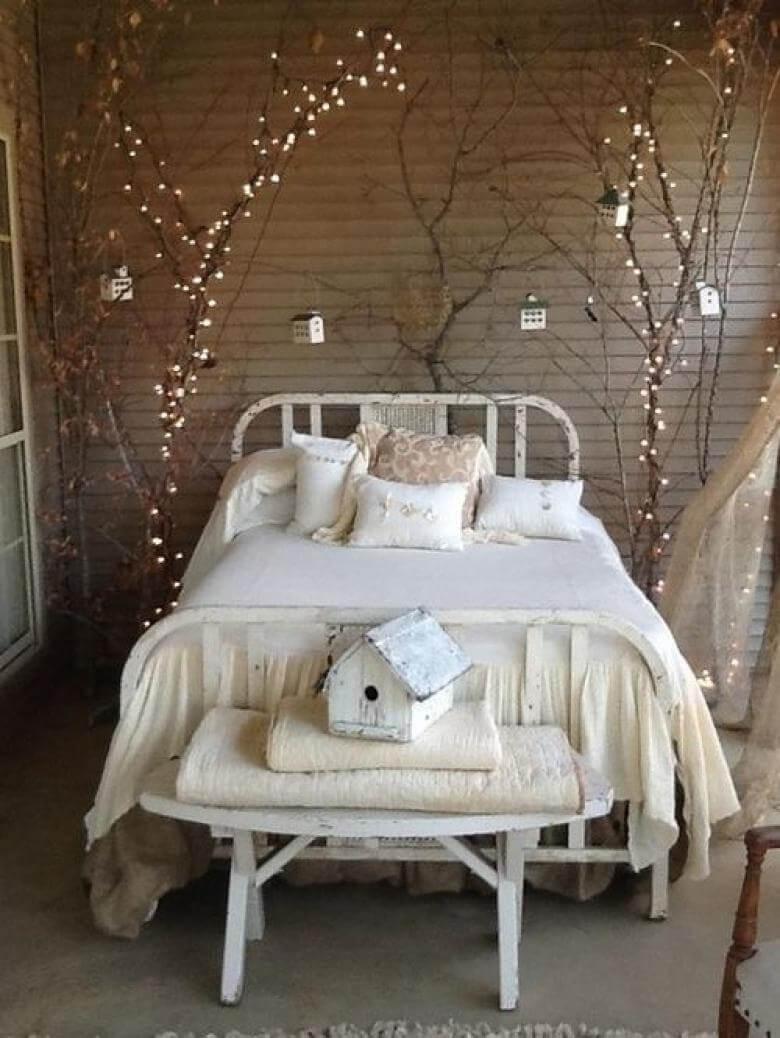 decorar dormitorio rustico 19