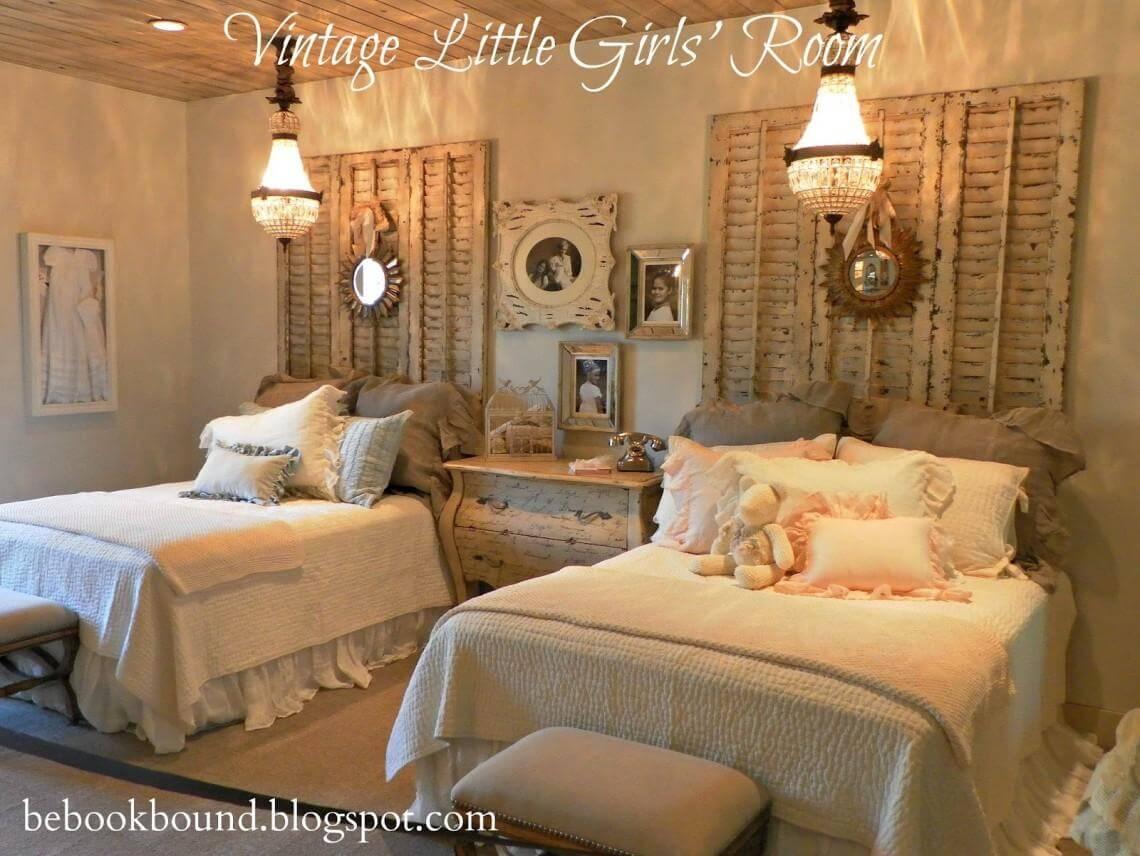 decorar dormitorio rustico 2