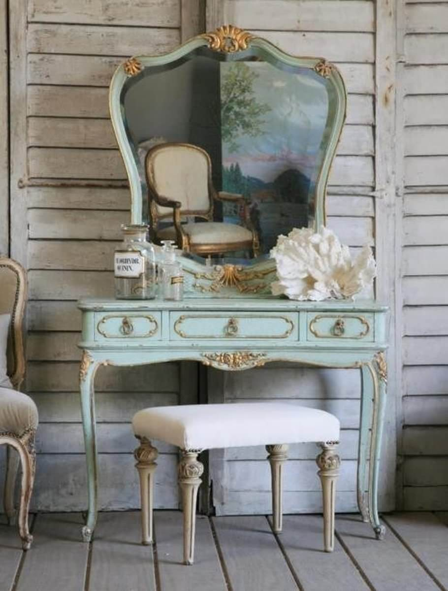 decorar dormitorio rustico 4