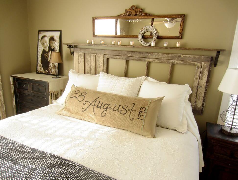 decorar dormitorio rustico 6