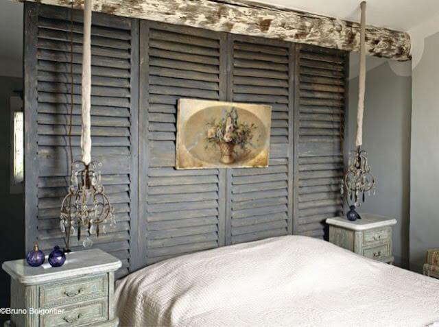 decorar dormitorio rustico 9