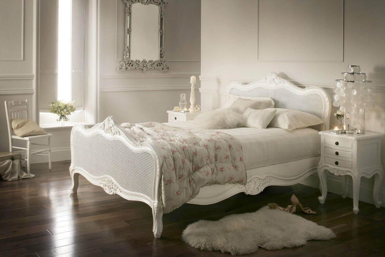 decorar dormitorio rustico