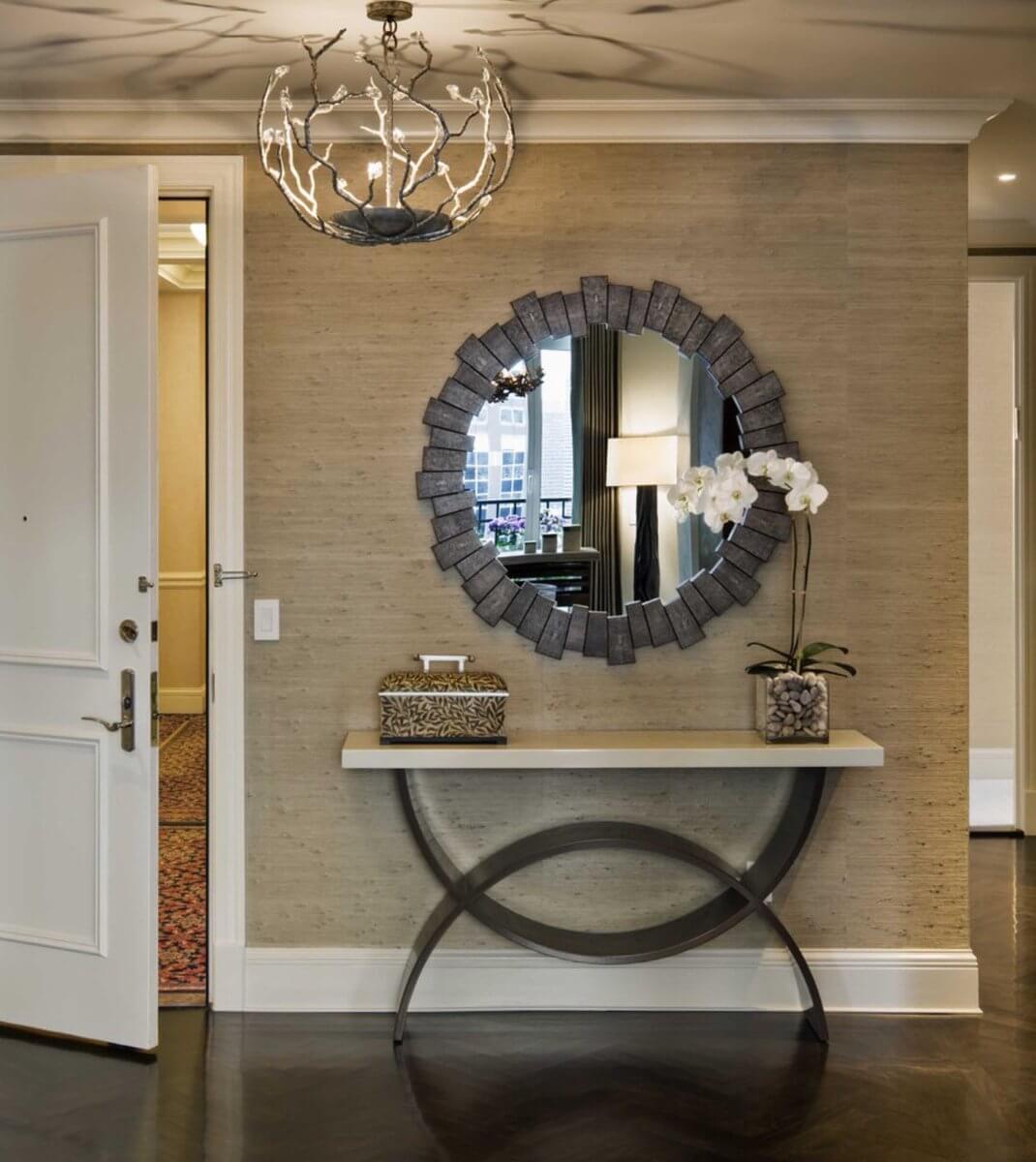 decorar entrada 16