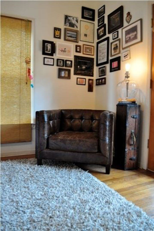 Decorar Paredes de Forma Creativa