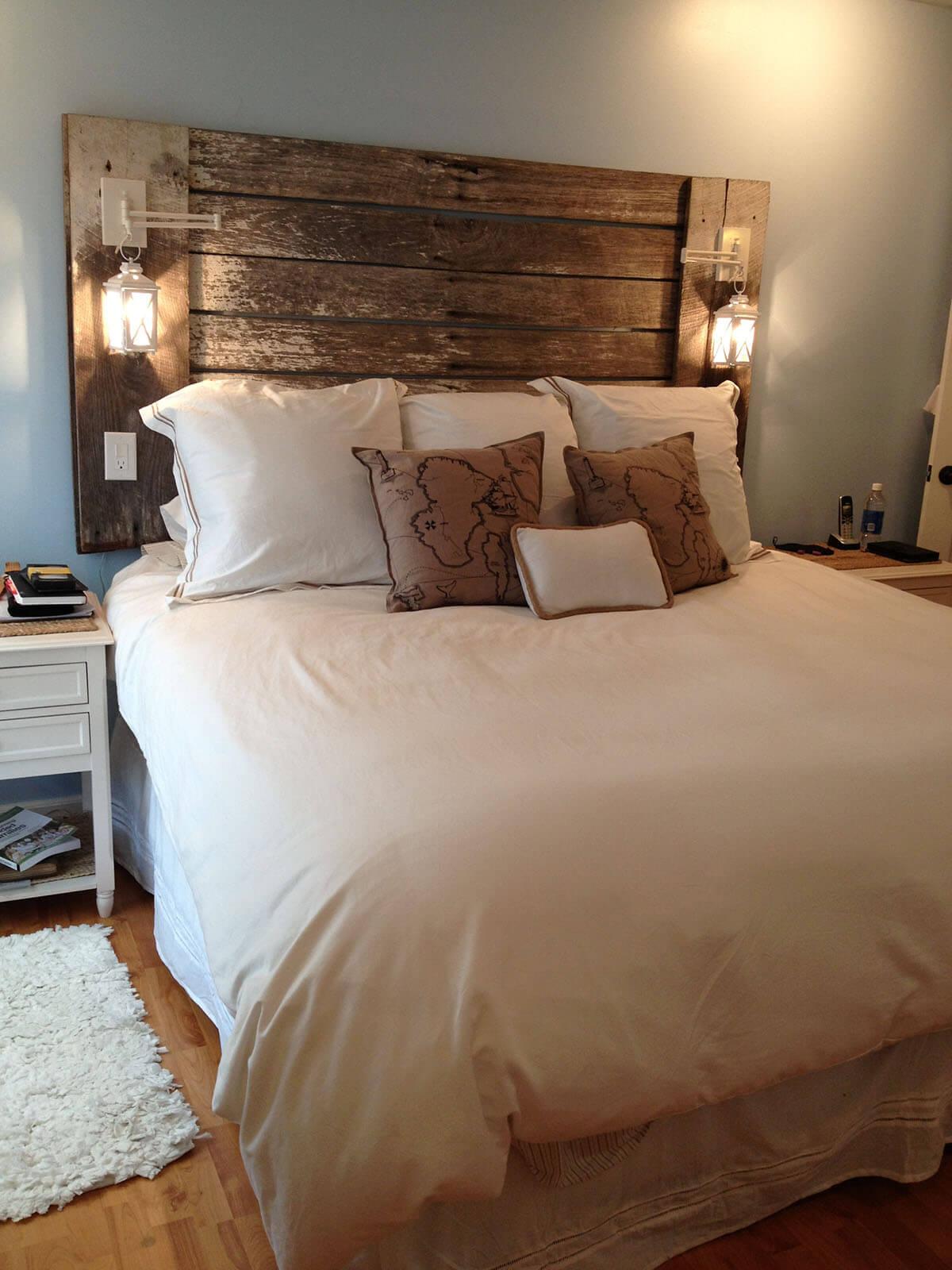 dormitorio estilo granja 4