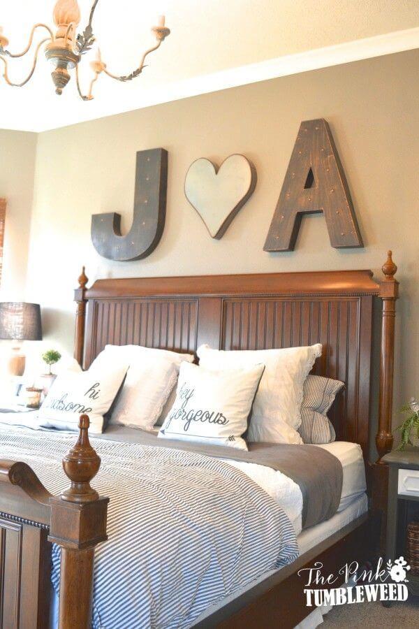 dormitorio estilo granja 9