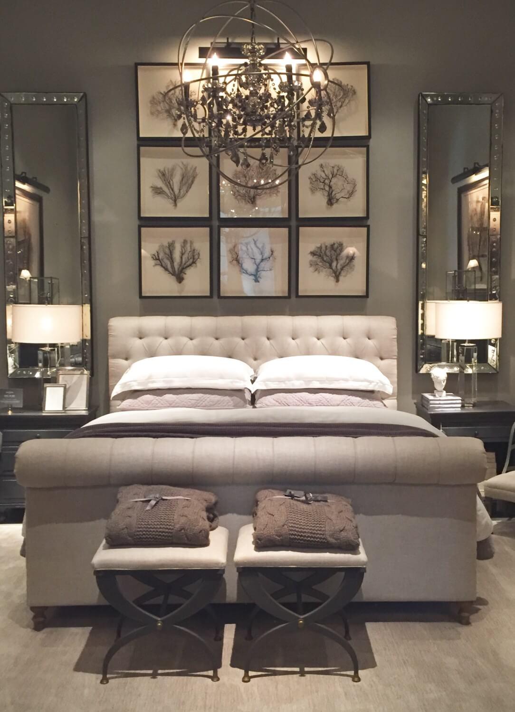 dormitorio gris 10
