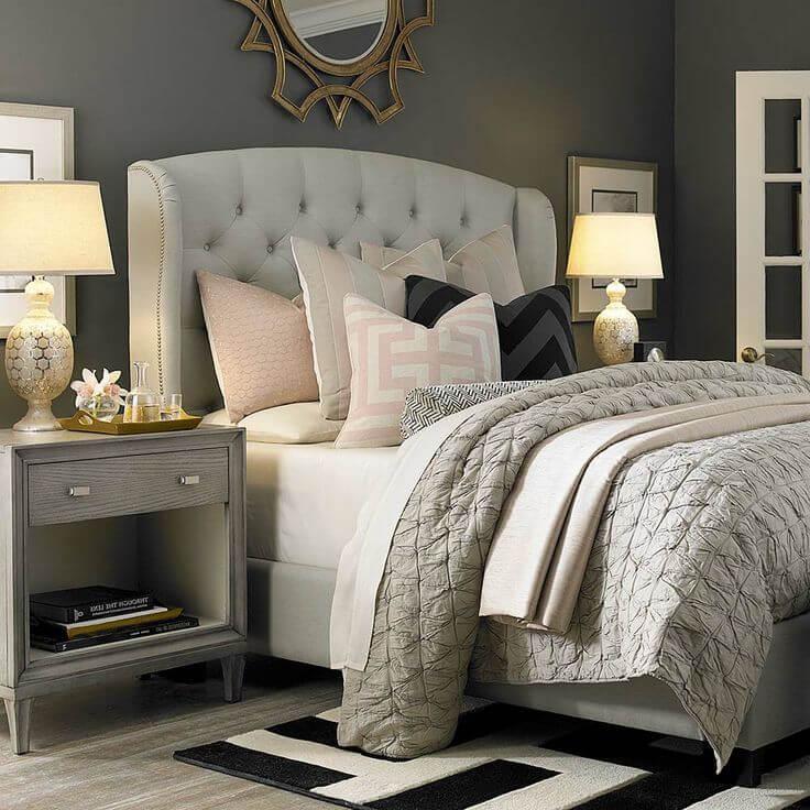 dormitorio gris 13