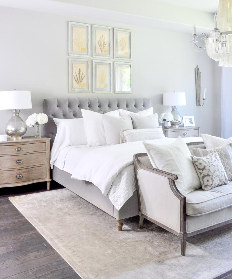 dormitorio gris 17
