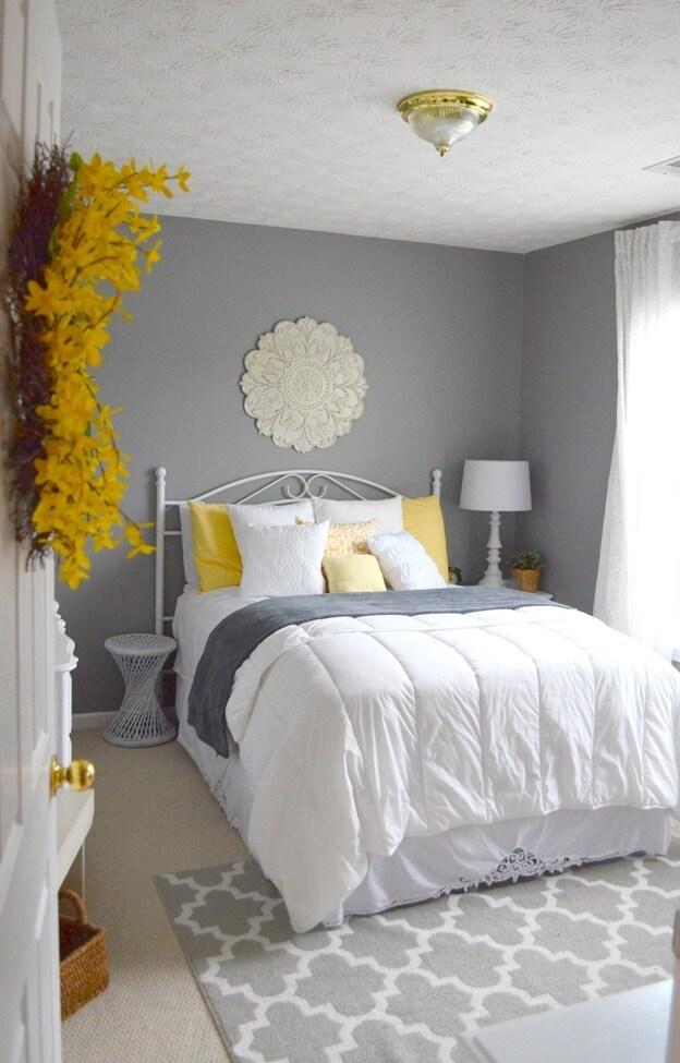 dormitorio gris 6