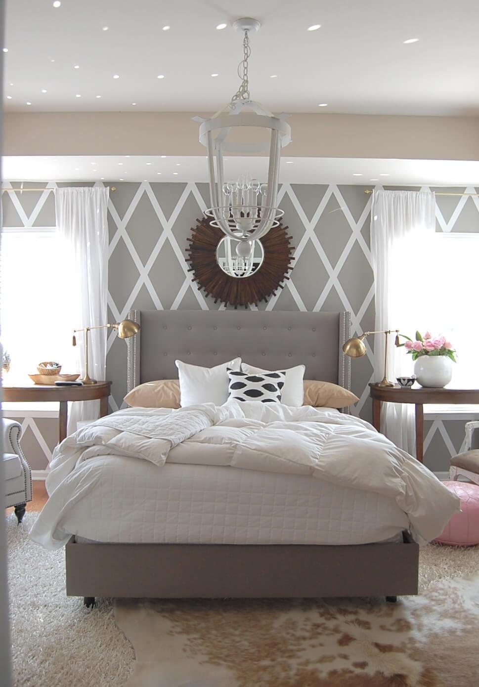 dormitorio gris 7
